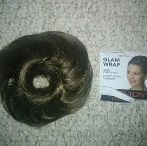 Revlon Glam Wrap Ready To Wear Hair